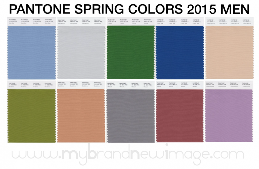 Pantone-Spring-2015-Men