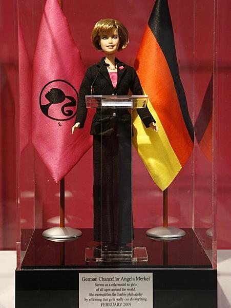 BarbieMerkel