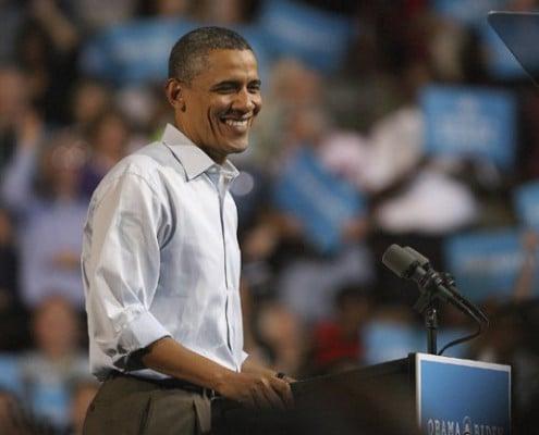 Barack obama discurso 2012