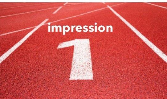 Primera impresión: impacto y influencia