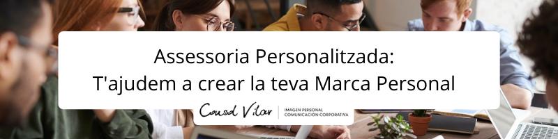 Imatge Personal | Marca Personal