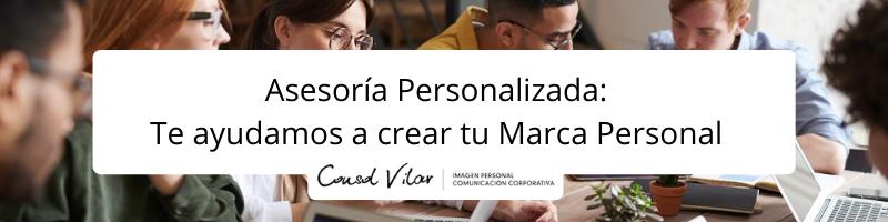 Crea tu marca personal