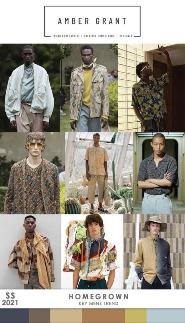 Moda Men SS21