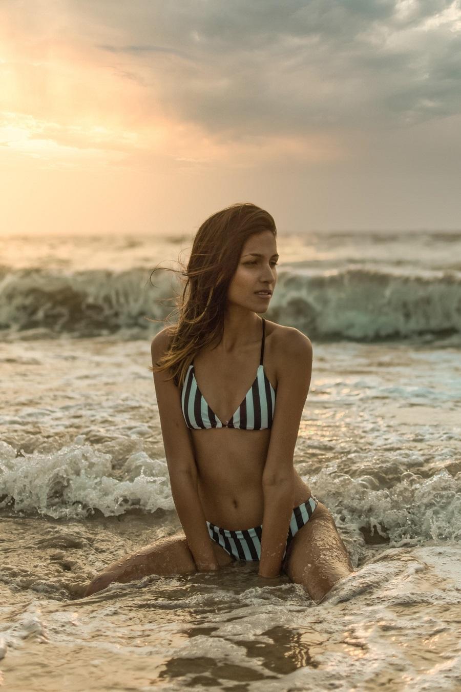 ¿Bikini o Bañador en Verano?